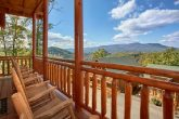 Large Luxurious Cabin with Great Smoky Mtn Views