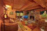 Rustic 1 Bedroom Cabin in Wears Valley