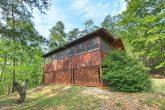 Rustic 1 Bedroom Cabin off Wears Valley