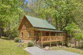 1 Bedroom Cabin on the Creek